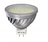 Лампа светодиодная SHINE 224512 Dot MR16 5W GU5,3 3000K