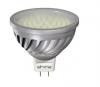 Лампа светодиодная SHINE 224513 Dot MR16 5W GU5,3 4000K