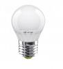 Лампа светодиодная SHINE 227182 Dot G45 3W E27 3000К