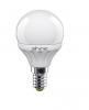 Лампа светодиодная SHINE 227232 Dot G45 3W E14 4000К