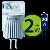 Светодиодная лампа Leduro LED 2W G4 3000K