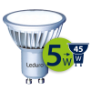 Светодиодная лампа Leduro LED 5W GU10 3000K PAR16