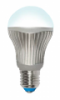 Светодиодная энергосберегающая лампа UNIEL LED-A60-8W/WW/E27/FR ALS01SL